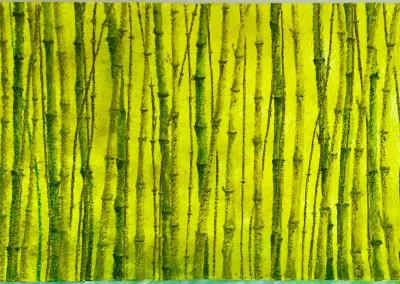 Bamboo Shake